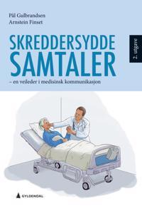 Skreddersydde samtaler - Pål Gulbrandsen, Arnstein Finset | Ridgeroadrun.org