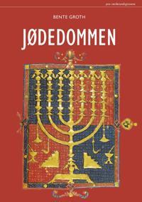 Jødedommen - Bente Groth | Ridgeroadrun.org