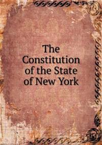 The Constitution of the State of New York