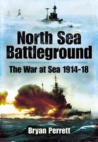 North Sea Battleground