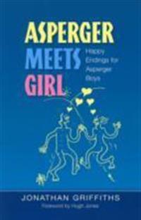 Asperger Meets Girl