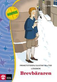 Kompass historia Frihetstiden Läsebok - Tomas Blom pdf epub