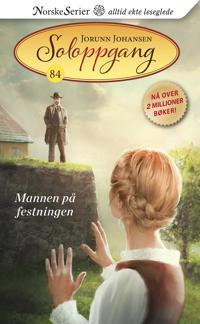 Mannen på festningen - Jorunn Johansen | Inprintwriters.org