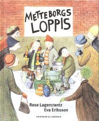 Metteborgs loppis