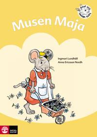 Musen Maja : övningar i läsförståelse
