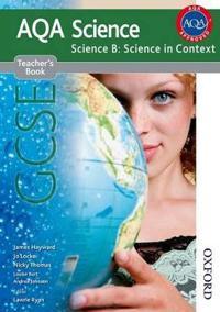 New Aqa Science Gcse Science B
