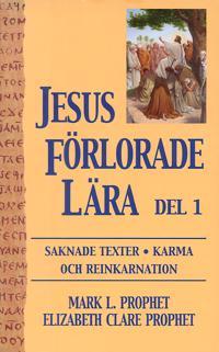 Jesus förlorade lära. D. 1 : karma och reinkarnation
