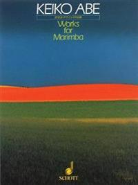 Works for Marimba