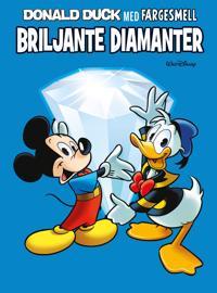 Briljante diamanter -  pdf epub