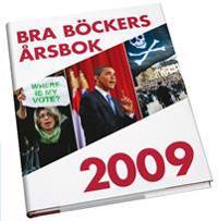 Bra Böckers Årsbok 2009 -  pdf epub