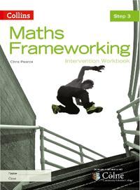 KS3 Maths Intervention Step 3 Workbook