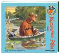 Mamma Mu fiskar - Jujja Wieslander, Tomas Wieslander | Laserbodysculptingpittsburgh.com