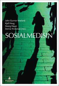 Sosialmedisin