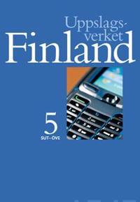 Uppslagsverket Finland 5