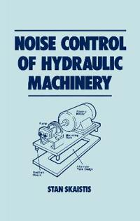 Noise Control of Hydraulic Machinery