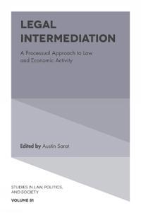 Legal Intermediation