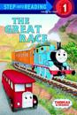 The Great Race: Thomas & Friends