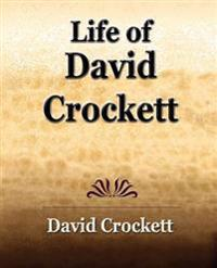 Life of David Crockett