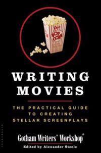 Writing Movies