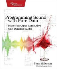Programming Sound with Pure Data