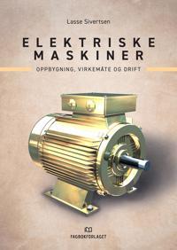Elektriske maskiner - Lasse Sivertsen | Ridgeroadrun.org