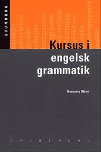 Kursus i engelsk grammatik