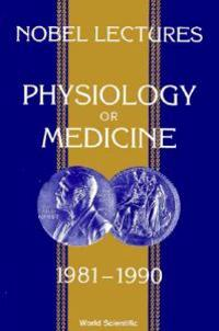 Physiology or Medicine 1981-1990