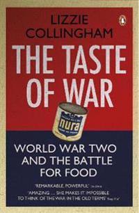 Taste of War