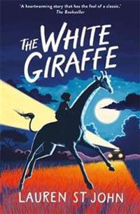 White giraffe - book 1
