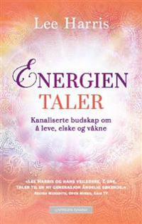Energien taler - Lee Harris pdf epub