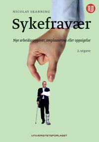 Sykefravær - Nicolay Skarning pdf epub