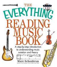 The Everything Reading Music Book