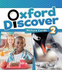 Oxford Discover: 2: Picture Cards