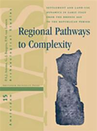 Regional Pathways to Complexity
