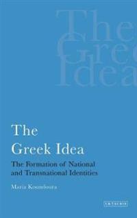 The Greek Idea