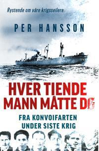 Hver tiende mann måtte dø - Per Hansson pdf epub