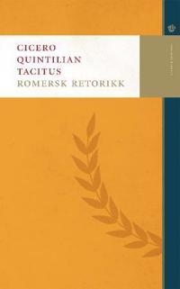 Romersk retorikk