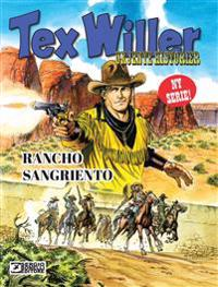 Rancho Sangriento ; Fangene - Mauro Boselli   Ridgeroadrun.org