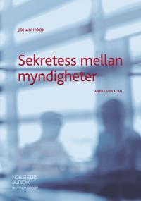 Sekretess mellan myndigheter - Johan Höök   Laserbodysculptingpittsburgh.com