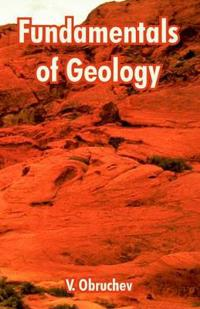 Fundamentals of Geology