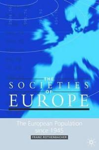 The European Population Since 1945