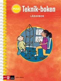 PULS Teknik-boken 1-3 Lärarbok