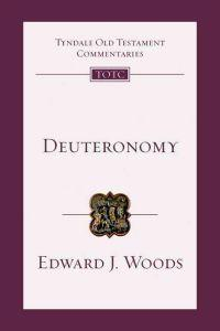 Deuteronomy: An Introduction and Commentary