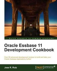 Oracle Essbase 11 Development Cookbook
