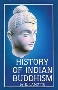 History of Indian Buddhism