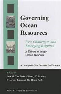 Governing Ocean Resources