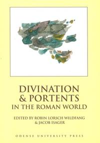 Divination and Portents in the Roman World