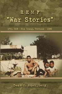 Remf War Stories 17th Cag - Nha Trang, Vietnam - 1969