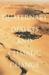 Quaternary Deserts & Climatic Change