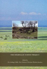 The Dzarylgac Survey Project